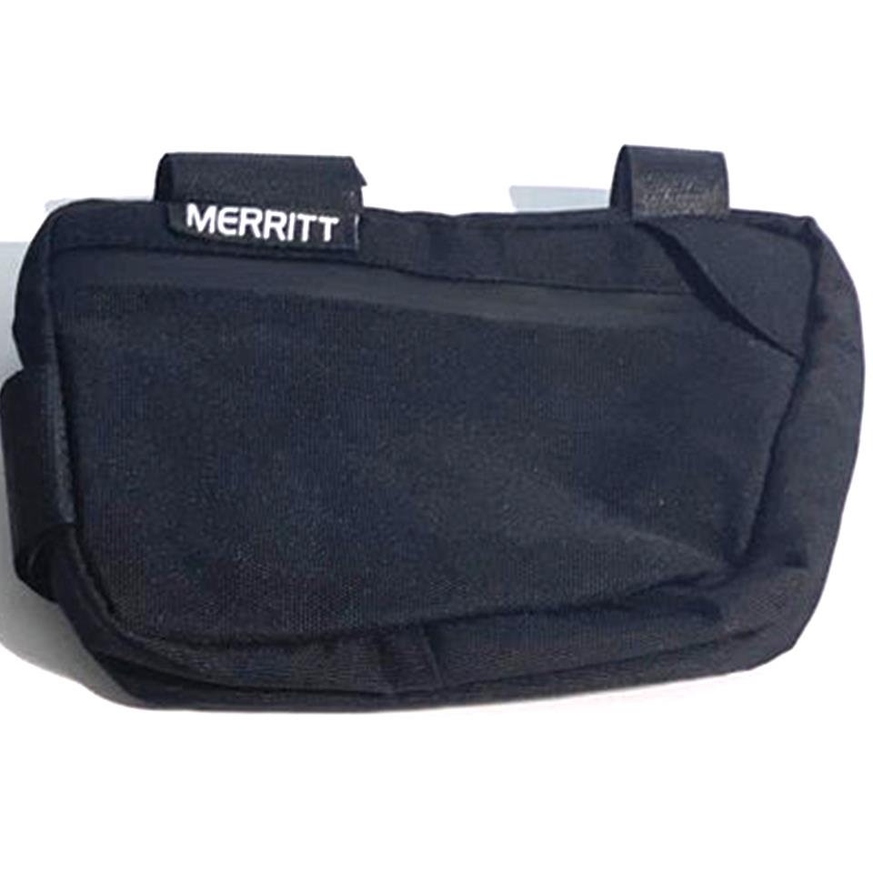 Merrit Corner Pocket Frame Bag