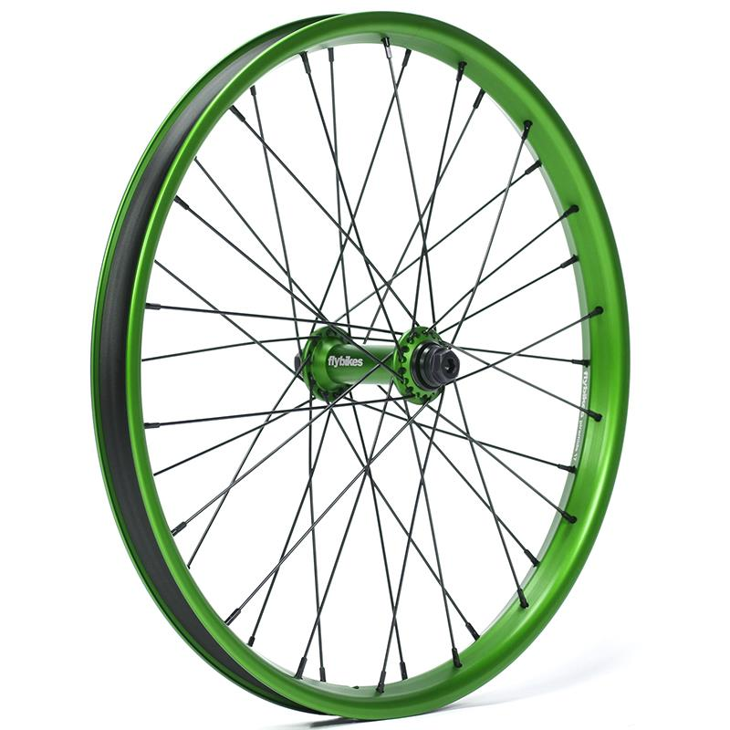 Fly Piramide Classic Front Wheel