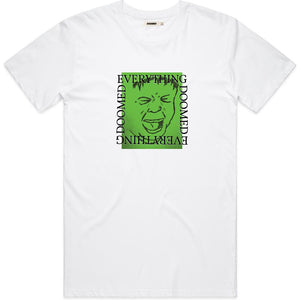Doomed Everything T-Shirt - White