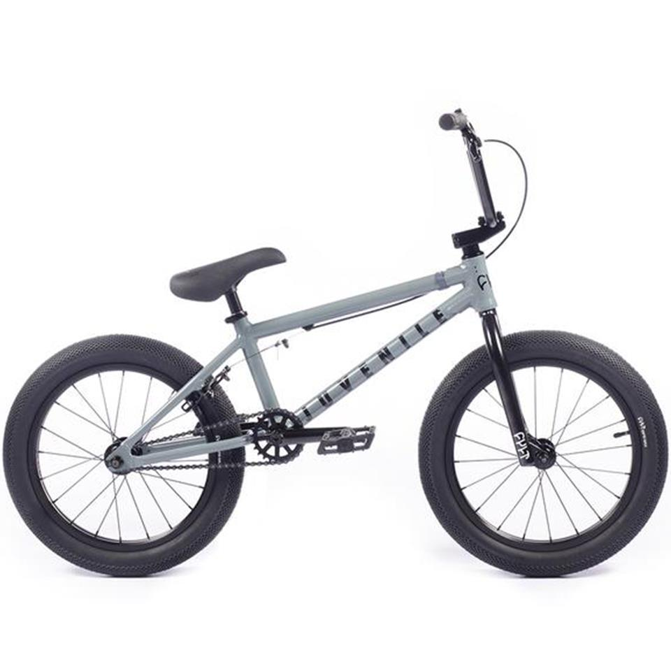 "Cult Juvenile 18"" 2021 BMX Bike"