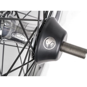 Shadow Crow-Mo Rear Hub Guard - Non Drive Side