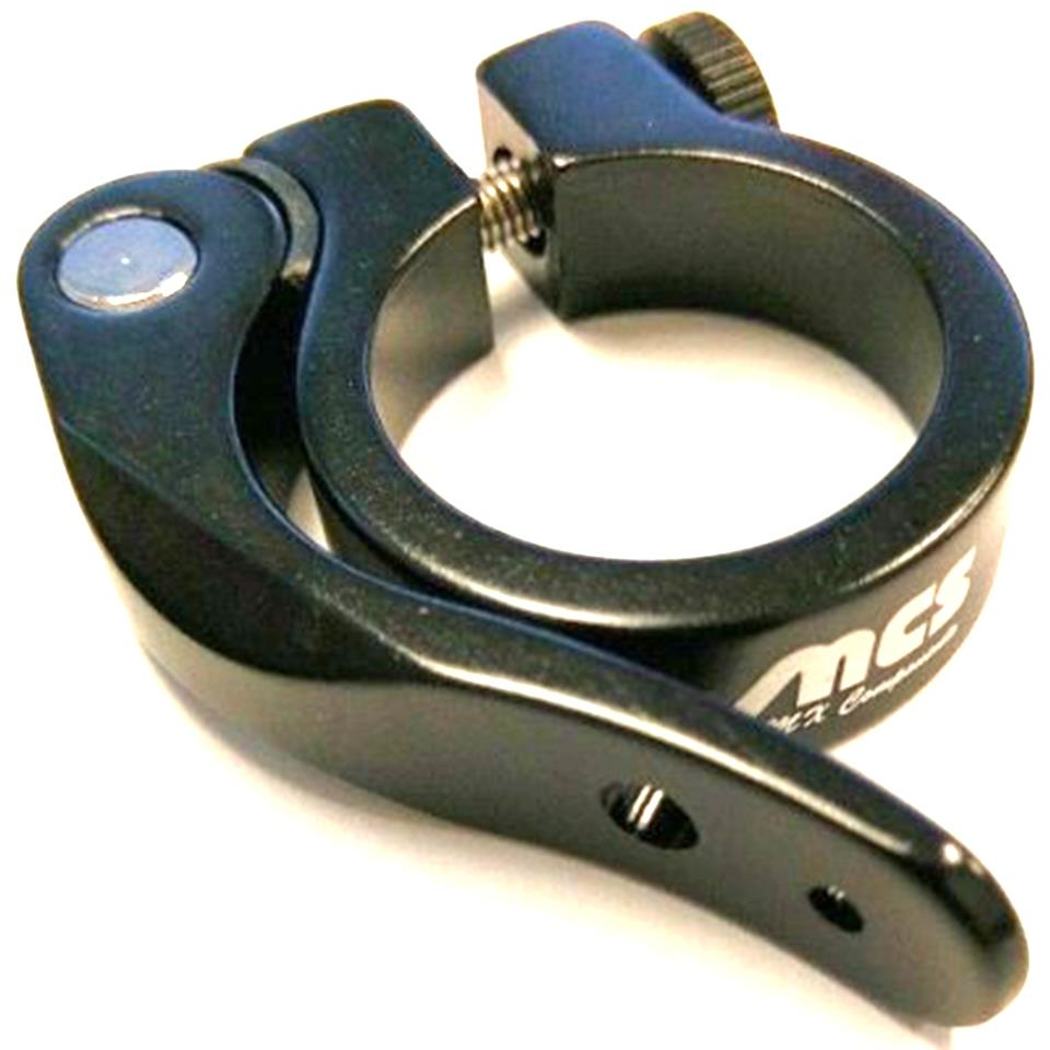 MCS Race Quick Release Seatpost Clamp