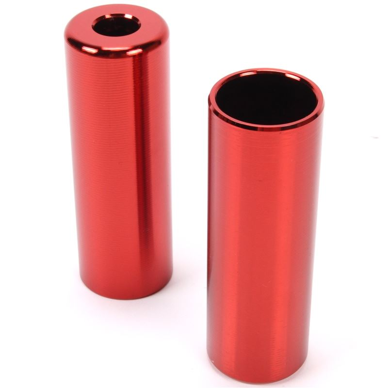 Jet BMX Cr-mo Pegs (Pair)