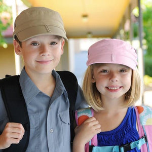 Kids Sun Tripper Cap