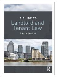 A Guide to Landlord and Tenant Law
