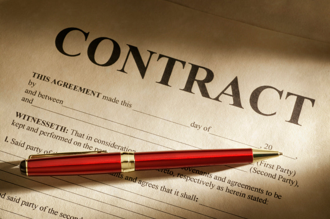 Contract Law 101