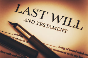 Wills, Succession and Grants of Representation
