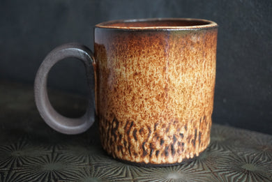 Shino Mug - Speckled