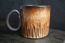 Load image into Gallery viewer, Shino Mug - Burst