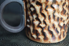 Load image into Gallery viewer, Shino Mug - Gravel