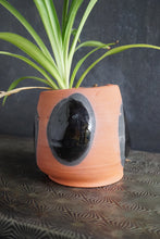 Load image into Gallery viewer, Polka Succulent Planter Pot