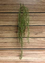 "ITEM 11258 - 40"" WILLOW HANGING SPRAY"