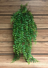 "ITEM 11264 - 32"" HANGING FERN VINE BUSH"