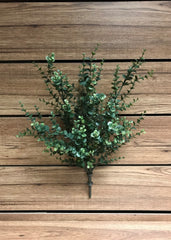 "ITEM 11274 - 20"" EUCALYPTUS BUSH"