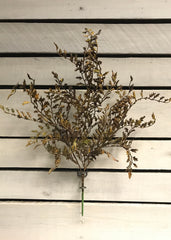 "ITEM 11284 - 19"" FALL FERN BUSH"