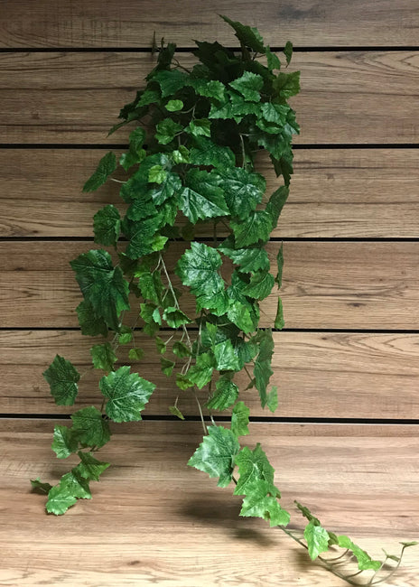 "ITEM 12224 - 39"" GRAPE IVY BUSH WITH 159 LEAVES"
