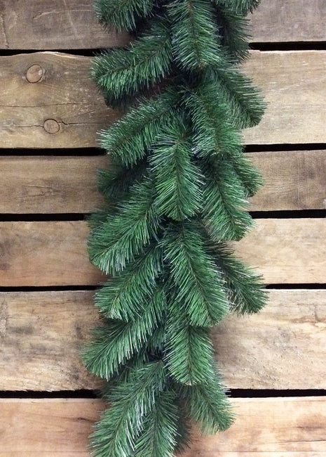 "ITEM 81309 - 6 FOOT X 12"" AUSTRALIAN PINE GARLAND X 98 TIPS"