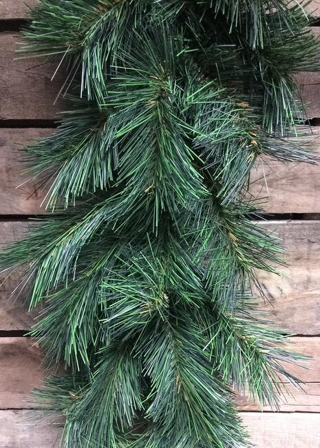 ITEM 81310 - 9' X 12in EASTERN WHITE PINE GARLAND X 96