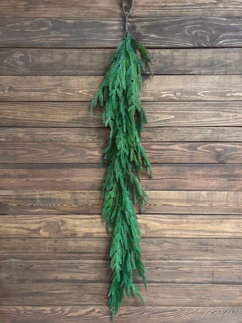 "ITEM 81393 - 41"" FRESH TOUCH FIR GARLAND"