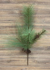 "ITEM 81408 - 18"" SOUTHERN PINE SPRAY"