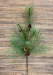 "ITEM 81409 - 30"" SOUTHERN PINE SPRAY"