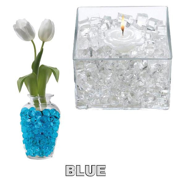 X -- ITEM 4060 BL - BLUE EN VOGUE CLASSIC CUBES - 14GM WATER STORING