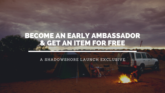 Shadowshore Early Ambassador Special Promo