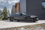 BMW 4-Series (X-Drive) Coupe, F32, 30/25 - Lowering Springs