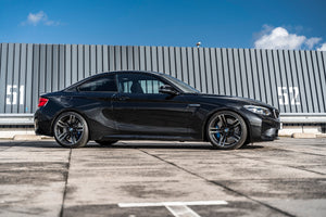 BMW M2/M2 Competition, Coupe, F87, 25/20 - Lowering Springs