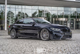 BMW M4 Coupe, F82 - 25mm Lowering Springs
