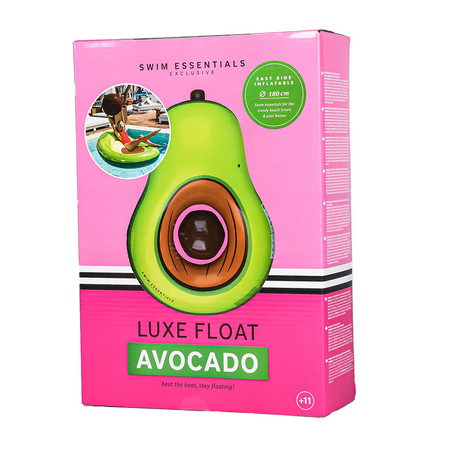 Online groothandel Avocado water luchtbed
