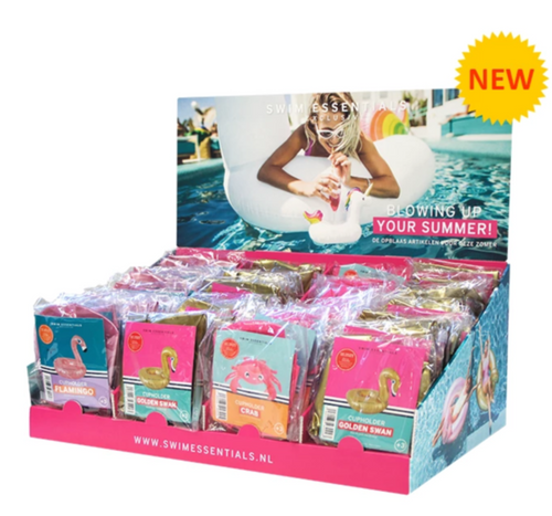 Wholesale Winkel Display met 120 Bekerhouders - the-essentials.eu