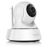 Home Security Wi-Fi  HD Camera + Baby Monitor