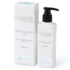 CLEANSE by Prosper Beauty (Oatmeal Cleansing Milk)