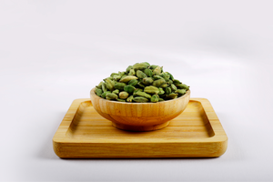 Tribal Mountain Green Cardamom -  Extra Bold