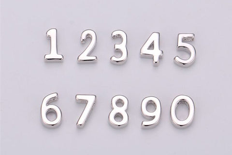 simple block number