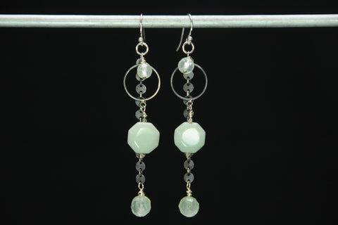 seafoam jewel drips