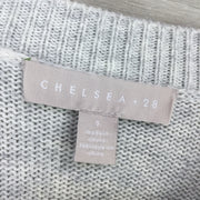 Chelsea 28 High Low Knit Sweater