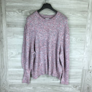 Leith Juliet Sleeve Sweater