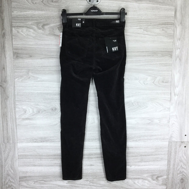 Kut from the Kloth Diana Skinny Corduroy Pants