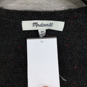 Madewell Donegal Kent Cardigan Sweater