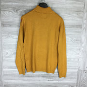 X Ray Jeans Classis Turtleneck Sweater