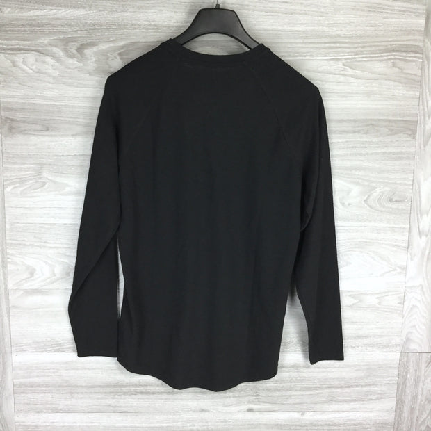 Fundamental Coast PCH Thermal Long Sleeve Henley