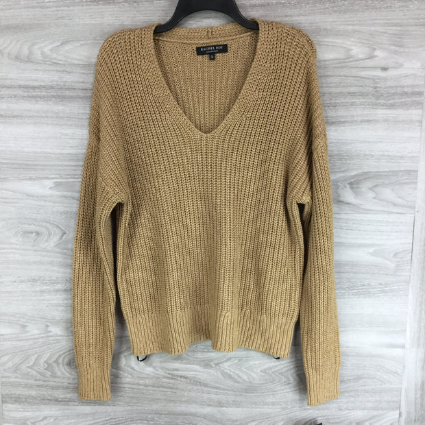 Rachel Roy Collection Chunky Pullover