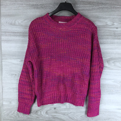 Band of Gypsies Pullover Sweater