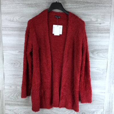 RXB Open Front Cardigan