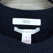 1901 Cashmere Cable Sweater