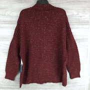 Court & Rowe Peckham Sweater