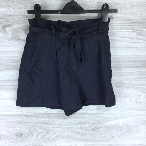 Nordstrom Signature Navy Shorts