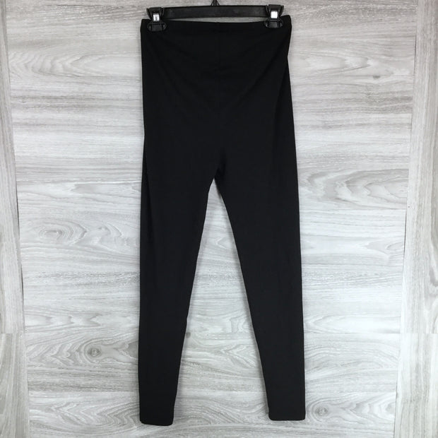 LAmade Megan Over Belly Leggings (Maternity)